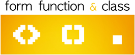 formfunctionclass-logo