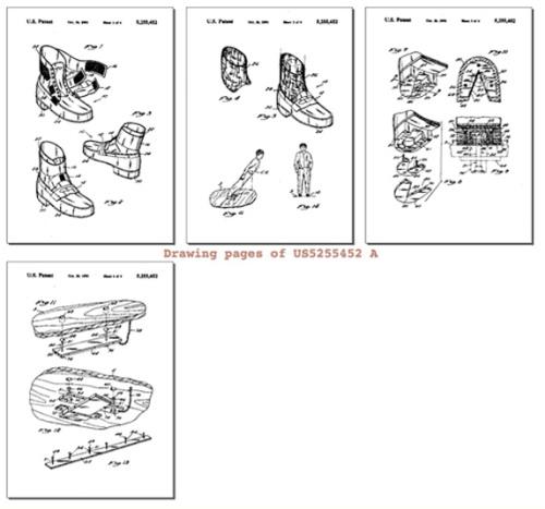 MJ shoe patent2