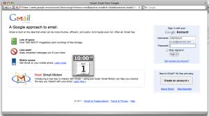 Google Motion (Beta) Apr 1, 2011